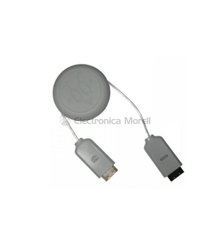 Cable 243 Ptico One Connect Samsung Bn39 02301a Electronica